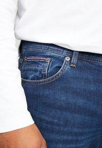 Tommy Hilfiger - MADISON BOWIE - Jeans a sigaretta - denim - 3