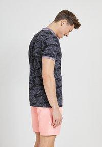 Shiwi - Polo shirt - black - 2