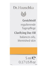 Dr. Hauschka - CLARIFYING DAY OIL - Face oil - - - 1