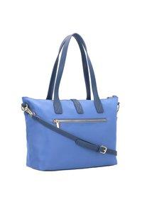 U.S. Polo Assn. - PATTERSON - Handbag - light blue - 1