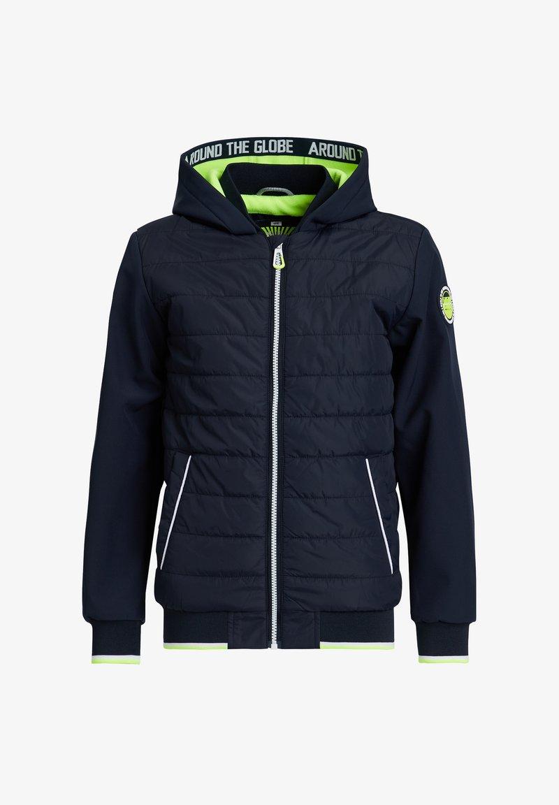 WE Fashion - Light jacket - indigo