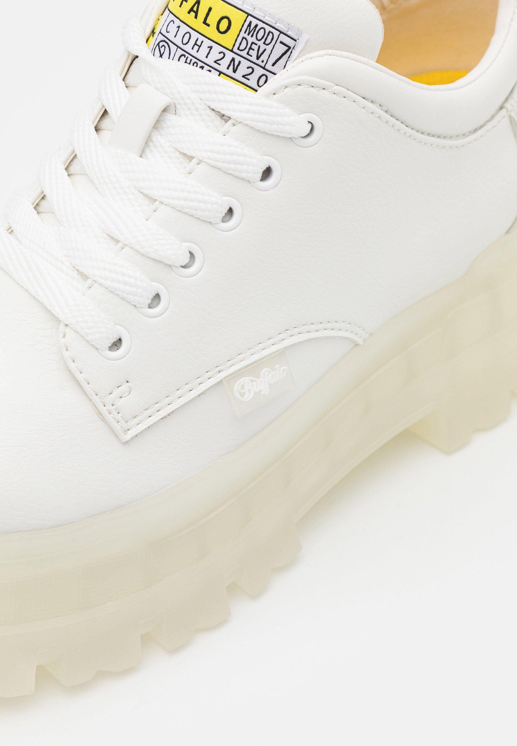 Homme VEGAN ASPHA - Chaussures à lacets