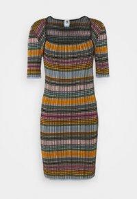 M Missoni - Jumper dress - multicolor - 4