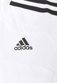 adidas Performance - MARATHON  - Sports jacket - white - 6