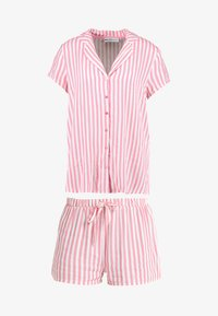 Even&Odd - SET - Pyjama set - white/pink - 4