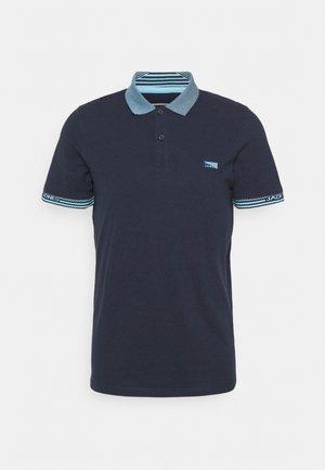 JCOCHANGE - Polo shirt - navy blazer