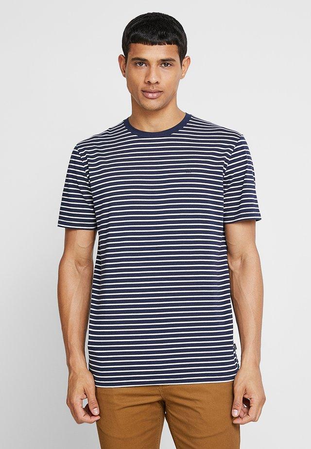 TEE - Print T-shirt - combo