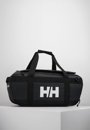 SCOUT DUFFEL M - Sports bag - black