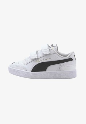 RALPH SAMPSON LO - Trainers - white