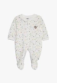 Jacky Baby - WOODLAND - Pyjamas - white - 0