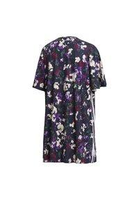 adidas Originals - BELLISTA SPORTS INSPIRED LOOSE DRESS - Sukienka z dżerseju - multicolor - 10