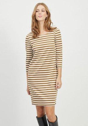 VITINNY - Day dress - butternut
