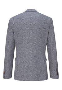 Carl Gross - TAI-J  - Blazer jacket - blau - 1