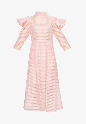 CARLI - Vestido de cóctel - pink paradise