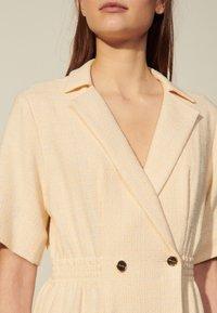 sandro - Day dress - vanille - 4