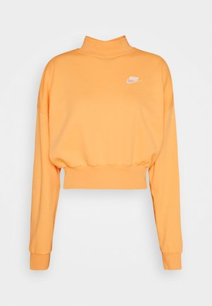 MOCK - Collegepaita - orange/chalk