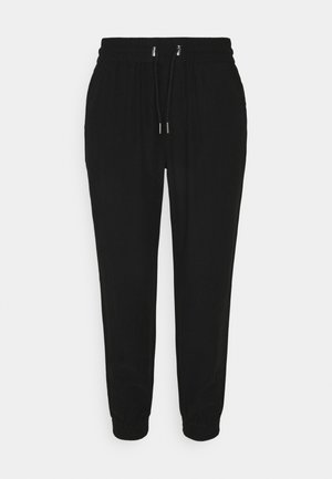ONLKELDA EMERY PANT - Trousers - black