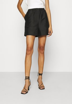 LAURY - Shorts - black