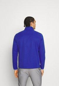 Polo Ralph Lauren Golf - HOOD ANORAK JACKET - Sadetakki - royal blue - 3