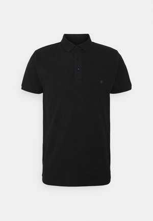 WARD EXCLUSIVE - Polo shirt - black