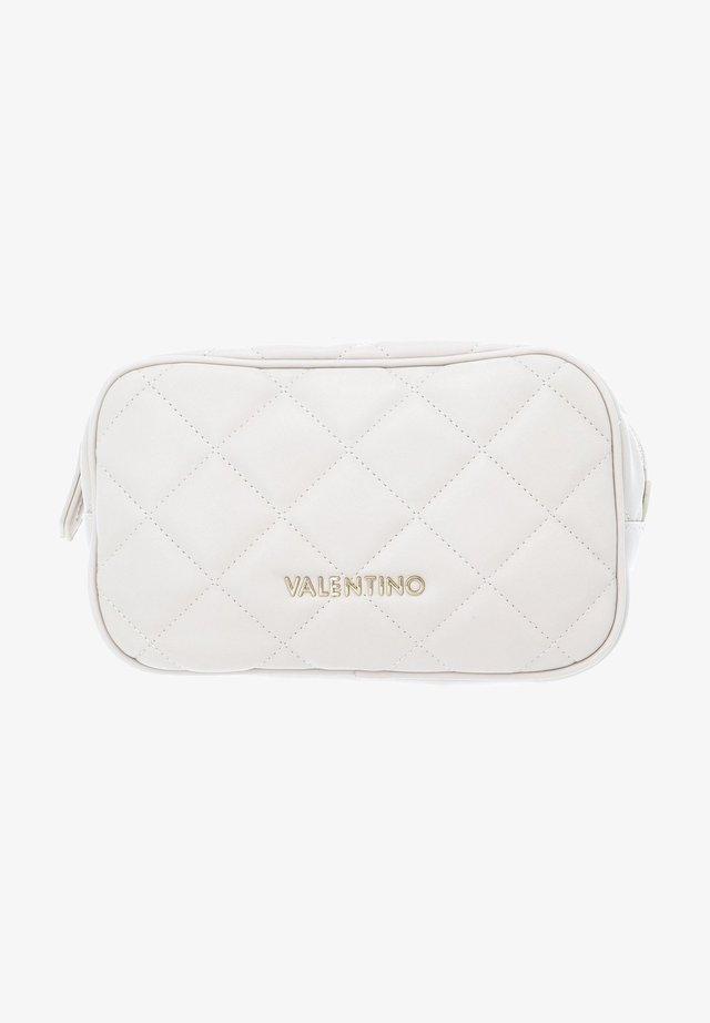Kosmetická taška - ecru