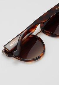 LIU JO - Sunglasses - tortoise - 2