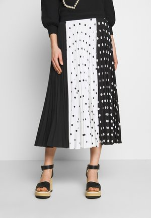 REBEKKA - A-line skirt - fantasy