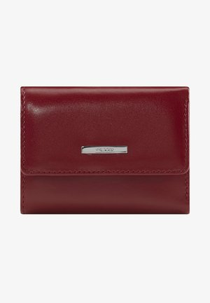 OFFENBACH - Wallet - red