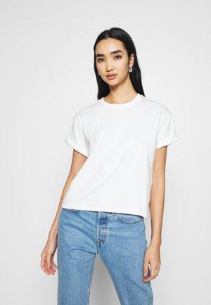 LOLA - T-shirt print - tofu