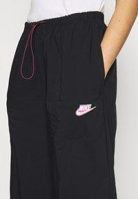 Nike Sportswear - PANT - Trainingsbroek - black - 5