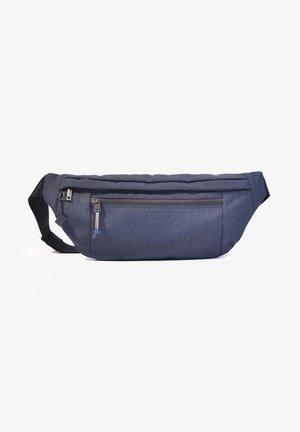 Bum bag - dark blue