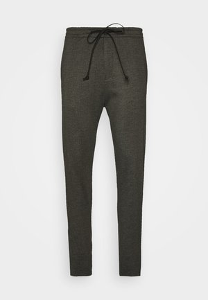JEGER - Trousers - braun