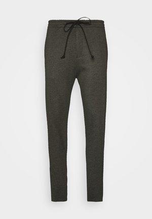 JEGER - Pantalon classique - braun