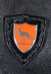 Emilio Adani - Leather jacket - schwarz - 6