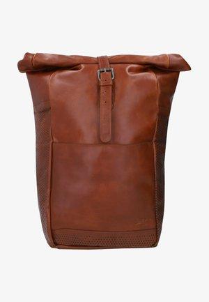 Shopping bag - honigfarben