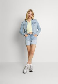 Pepe Jeans - MABLE - Jeansshort - denim - 1
