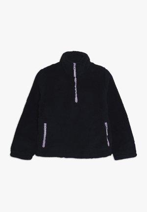 IRELAND SHERPA - Bluza z polaru - navy