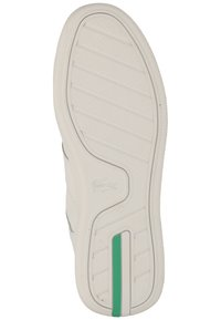 Lacoste - Trainers - wht/grn 082 - 6