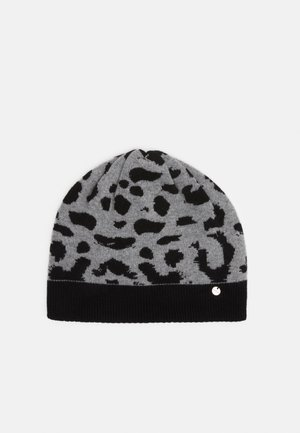 LEO HAT - Čepice - light grey
