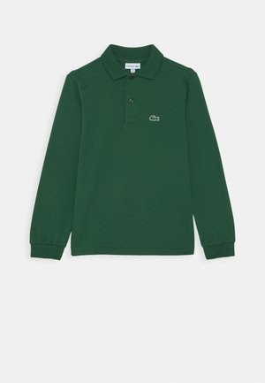 LONGSLEEVE - Polo shirt - green