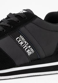 Versace Jeans Couture - Trainers - black - 2