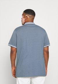 Johnny Bigg - MARLOW - Polo shirt - denim - 2