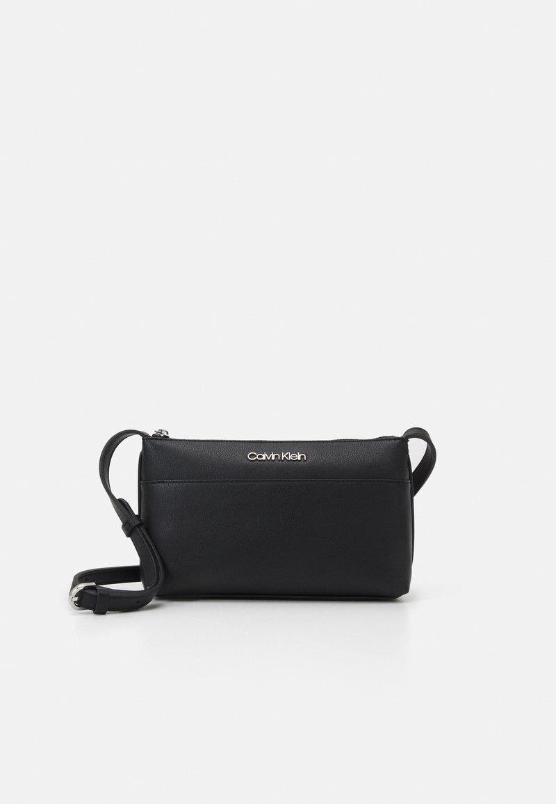 Calvin Klein - XBODY - Torba na ramię - black