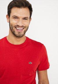 Lacoste - Basic T-shirt - clusi chine - 4