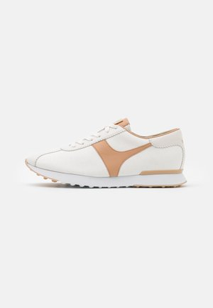 BALANCE - Sneakers - offwhite/sahara