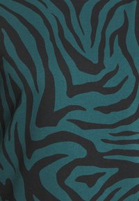 JDY - JDYIVY LIFE DRESS - Day dress - atlantic deep/black - 2