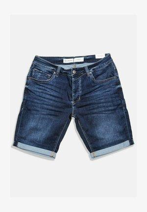 JASON  - Jeans Short / cowboy shorts - dark denim