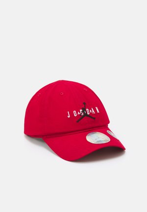 STRAPBACK UNISEX - Cappellino - gym red