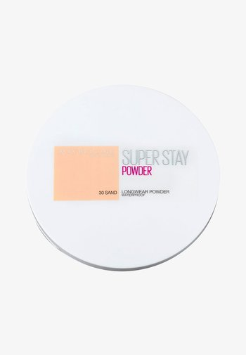 SUPERSTAY 24H PUDER