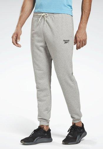 SMALL LOGO ELEMENTS JOGGER PANTS - Pantalon de survêtement - grey